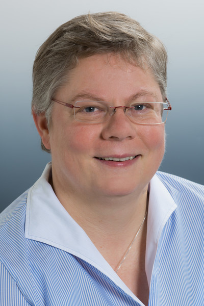 Frau Professor Dr. Anja Joachim