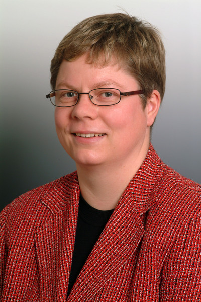Portrait - Prof. Dr. Anja Joachim