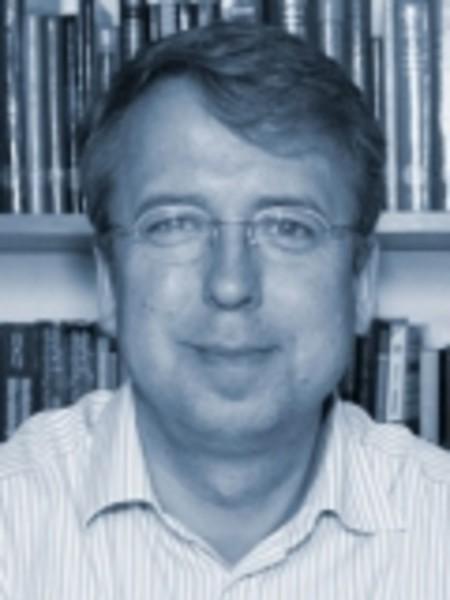 Portrait - Prof. Dr. Georg von Samson-Himmelstjerna
