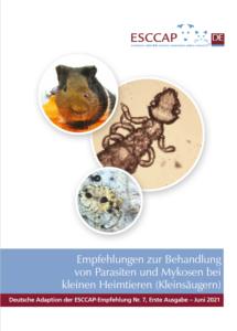 Titelbild der Heimtiere-Empfehlung